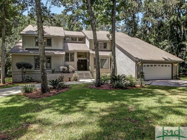 228 Wiley Bottom Road, Savannah, GA 31411 (MLS #194950) :: The Arlow Real Estate Group