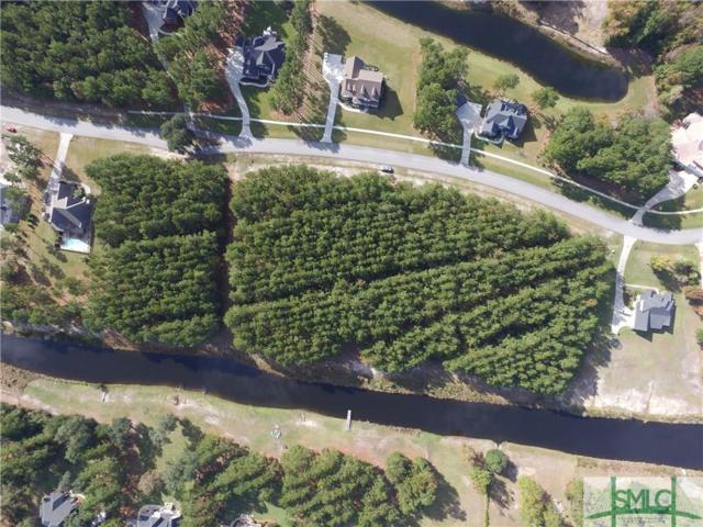 0 Savannah Road, Richmond Hill, GA 31324 (MLS #194982) :: The Arlow Real Estate Group