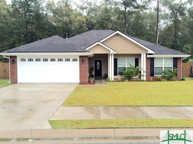 171 Sycamore Way, Midway, GA 31320 (MLS #194988) :: The Randy Bocook Real Estate Team