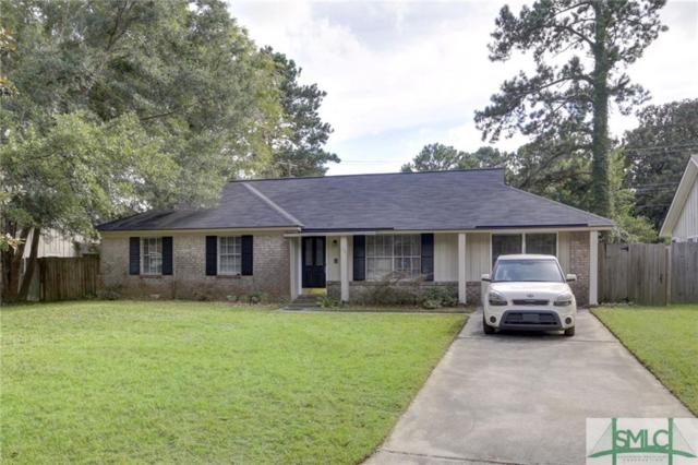 17 Oxford Court, Savannah, GA 31419 (MLS #194991) :: The Randy Bocook Real Estate Team