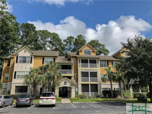 1304 Walden Park Drive, Savannah, GA 31410 (MLS #195000) :: Southern Lifestyle Properties