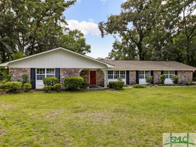 107 Wynngate Road, Savannah, GA 31410 (MLS #195003) :: The Sheila Doney Team