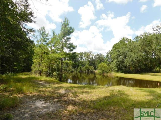 101 Wood Glen Retreat, Pooler, GA 31322 (MLS #195019) :: McIntosh Realty Team