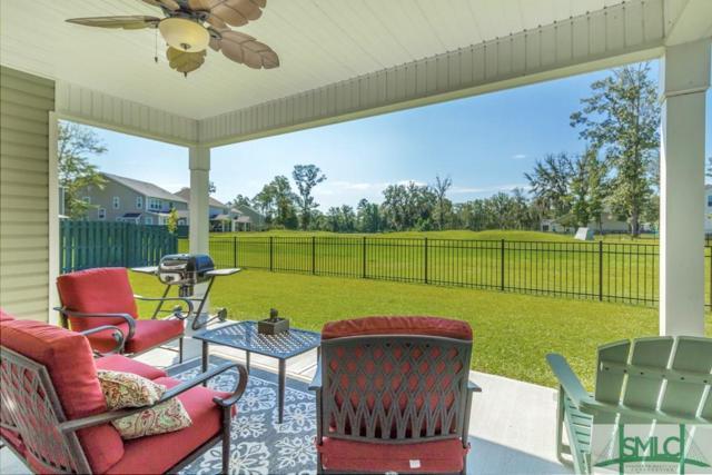 150 Smoke Rise Road, Richmond Hill, GA 31324 (MLS #195020) :: The Arlow Real Estate Group