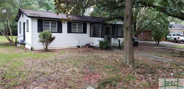409 2nd Street, Pooler, GA 31322 (MLS #195024) :: Bocook Realty