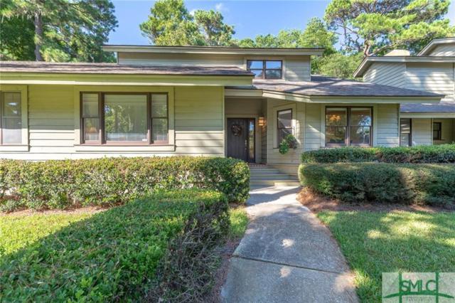 17 N Franklin Creek Road, Savannah, GA 31411 (MLS #195071) :: The Arlow Real Estate Group
