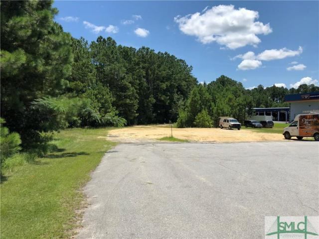 267 Mulberry Commercial Park, Richmond Hill, GA 31324 (MLS #195111) :: The Randy Bocook Real Estate Team