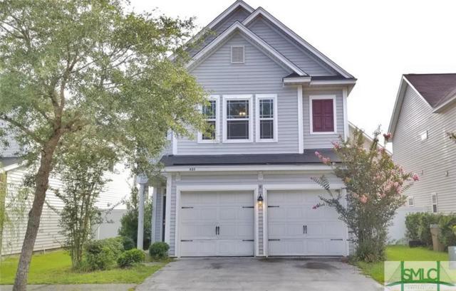 625 Summer Hill Way, Richmond Hill, GA 31324 (MLS #195138) :: The Arlow Real Estate Group