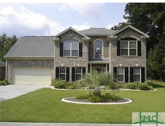 415 Shady Hill Circle, Richmond Hill, GA 31324 (MLS #195152) :: Karyn Thomas