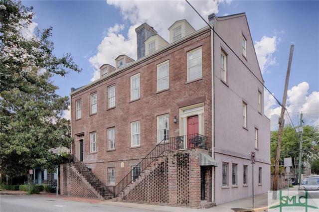 424 E State Street, Savannah, GA 31401 (MLS #195164) :: McIntosh Realty Team