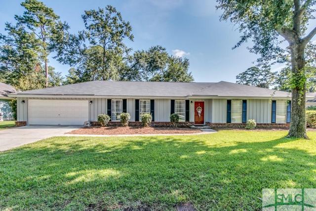 4 Wymberly Way, Savannah, GA 31406 (MLS #195168) :: Teresa Cowart Team