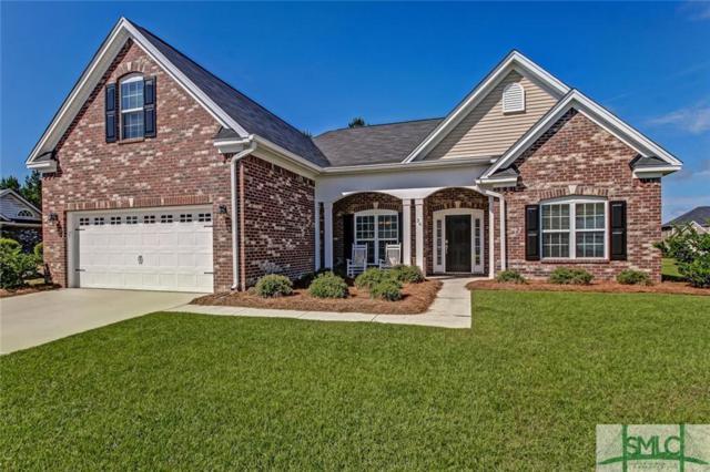 36 Redwall Circle, Savannah, GA 31407 (MLS #195171) :: Heather Murphy Real Estate Group