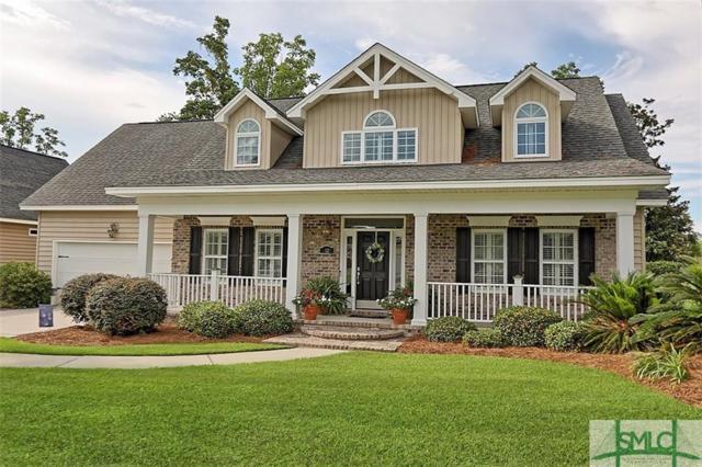 122 Mosswood Drive, Savannah, GA 31405 (MLS #195178) :: Teresa Cowart Team