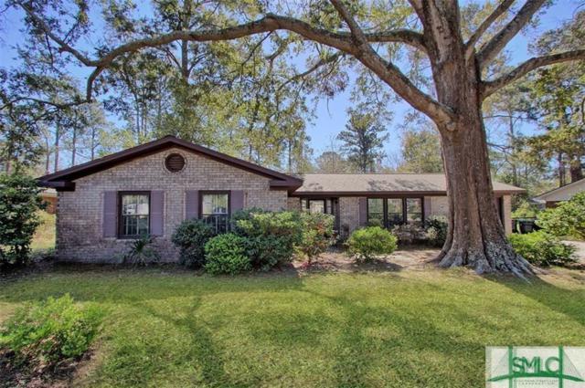 29 S Lancaster Road, Savannah, GA 31410 (MLS #195189) :: The Arlow Real Estate Group