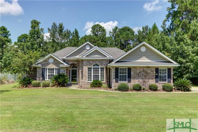 122 Saint Andrews Road, Rincon, GA 31326 (MLS #195215) :: The Arlow Real Estate Group
