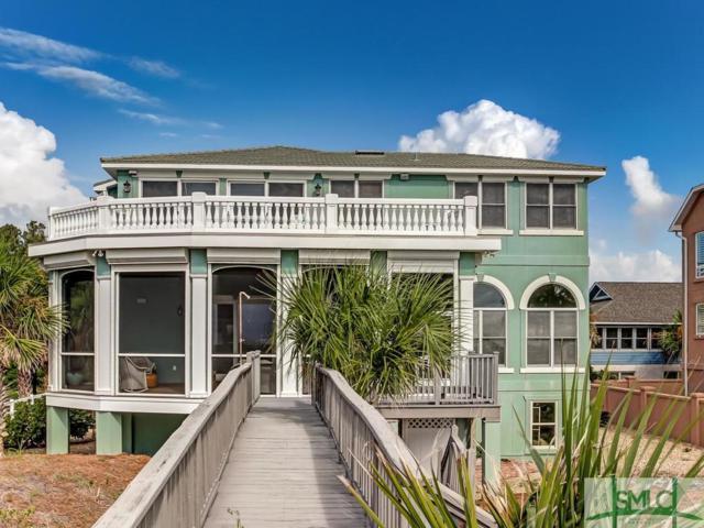 3 6th Terrace, Tybee Island, GA 31328 (MLS #195239) :: Heather Murphy Real Estate Group