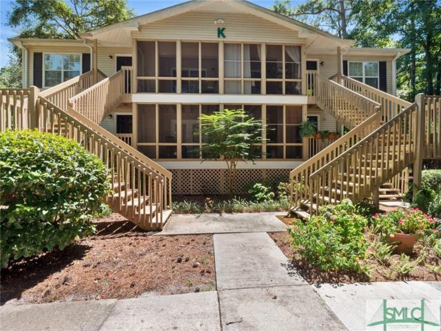 401 N Cromwell Road, Savannah, GA 31410 (MLS #195253) :: The Robin Boaen Group