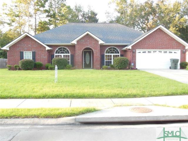 74 Kettle Creek Lane, Midway, GA 31320 (MLS #195272) :: The Randy Bocook Real Estate Team