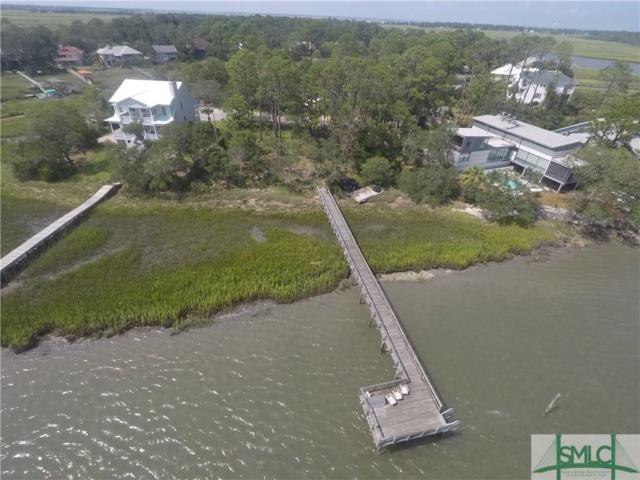 232 Catalina Drive, Tybee Island, GA 31328 (MLS #195286) :: Heather Murphy Real Estate Group