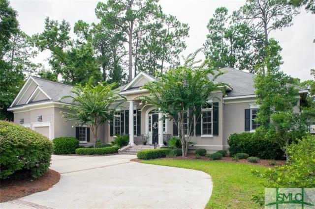 1 Springpine Lane, Savannah, GA 31411 (MLS #195304) :: The Randy Bocook Real Estate Team