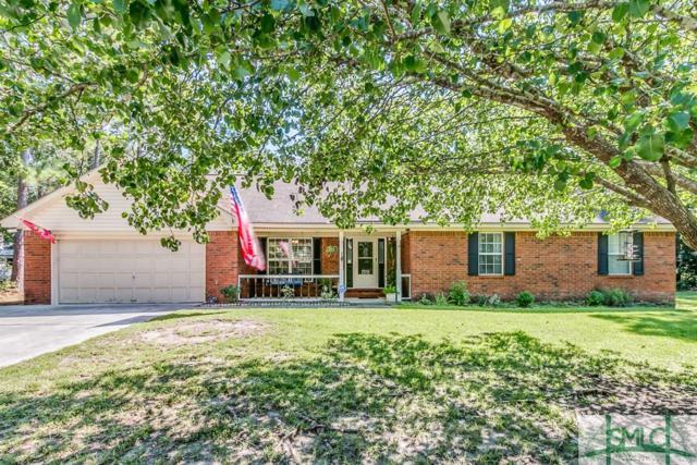 26 Frederick Street, Rincon, GA 31326 (MLS #195324) :: Karyn Thomas