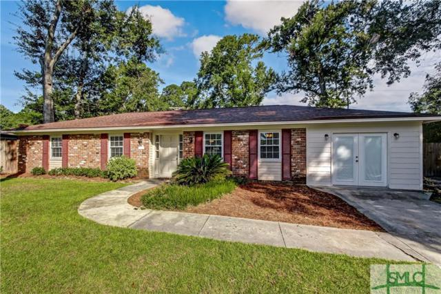 12413 Deerfield Road, Savannah, GA 31419 (MLS #195346) :: Karyn Thomas