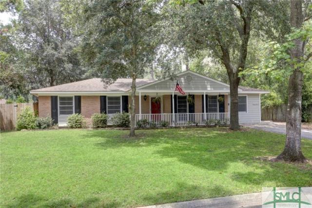 27 Sheridan Drive, Savannah, GA 31406 (MLS #195351) :: The Randy Bocook Real Estate Team