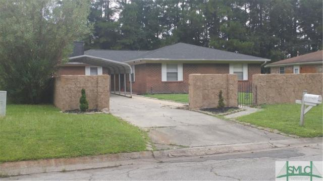 510 Heritage Drive, Hinesville, GA 31313 (MLS #195354) :: McIntosh Realty Team