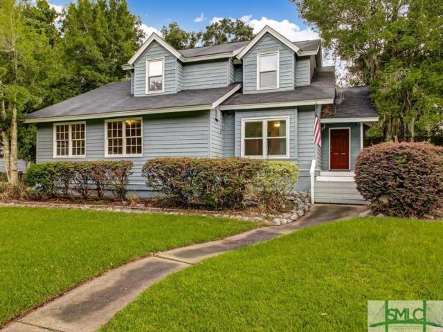 113 Rose Dhu Way, Savannah, GA 31419 (MLS #195361) :: The Randy Bocook Real Estate Team