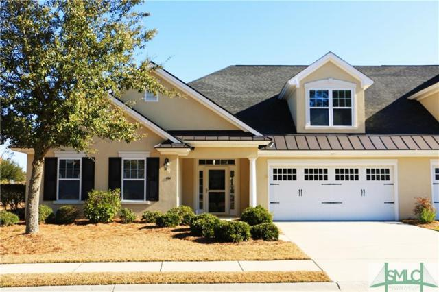 104 Mallory Place, Pooler, GA 31322 (MLS #195365) :: The Randy Bocook Real Estate Team