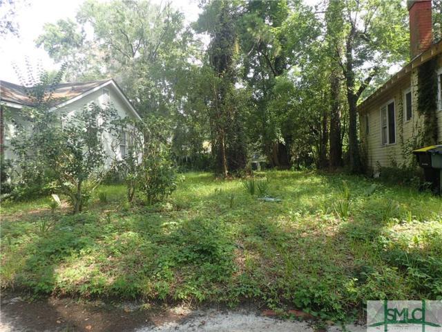 0 E 40th Street, Savannah, GA 31404 (MLS #195369) :: The Arlow Real Estate Group