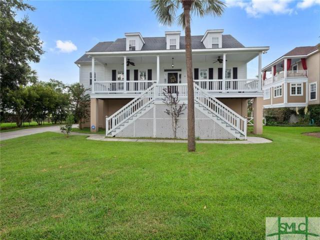 23 Shad River Road, Savannah, GA 31410 (MLS #195375) :: The Robin Boaen Group