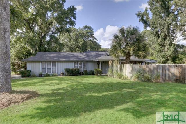12408 Mercy Boulevard, Savannah, GA 31419 (MLS #195397) :: Karyn Thomas