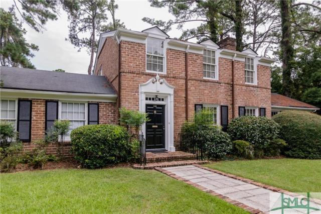 1228 Bacon Park Drive, Savannah, GA 31406 (MLS #195420) :: The Robin Boaen Group