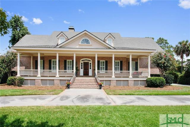 69 Wild Thistle Lane, Savannah, GA 31406 (MLS #195440) :: The Robin Boaen Group
