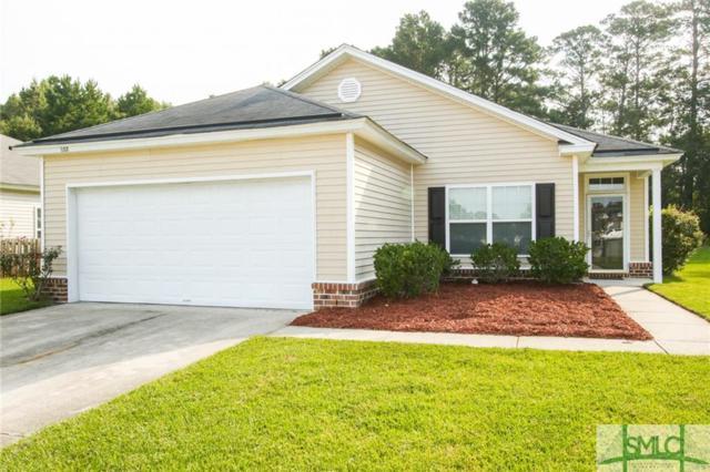 107 Alexander Way, Richmond Hill, GA 31324 (MLS #195465) :: The Randy Bocook Real Estate Team