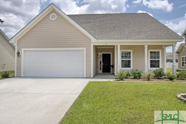 4 Olde Gate Court, Pooler, GA 31322 (MLS #195483) :: Karyn Thomas