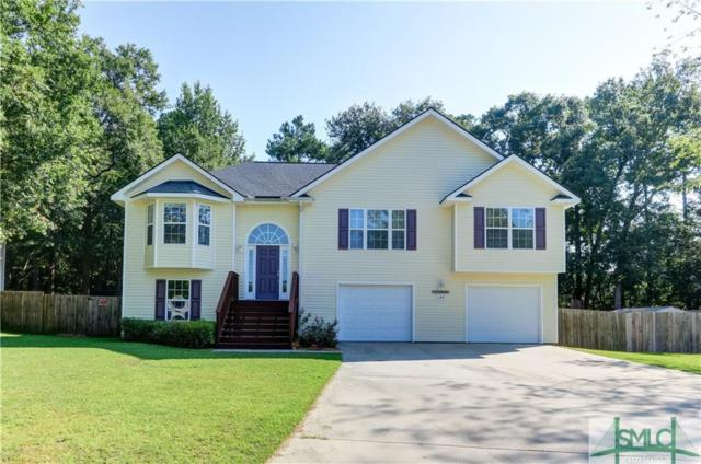 144 Ridgewood Circle, Rincon, GA 31326 (MLS #195487) :: The Randy Bocook Real Estate Team
