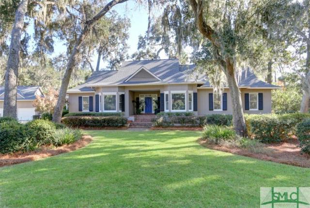 2 Westcross Road, Savannah, GA 31411 (MLS #195489) :: Karyn Thomas