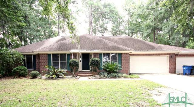 2228 Fort Mcallister Road, Richmond Hill, GA 31324 (MLS #195495) :: The Robin Boaen Group