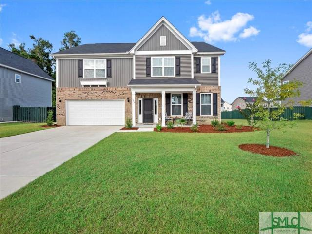 998 Castleoak Drive, Richmond Hill, GA 31324 (MLS #195503) :: Keller Williams Realty-CAP