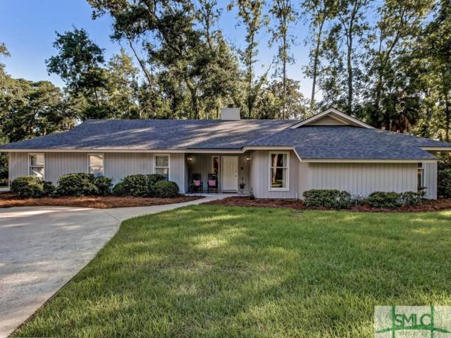 1 Ward Lane, Savannah, GA 31411 (MLS #195521) :: The Randy Bocook Real Estate Team