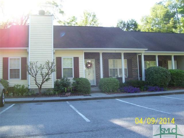 9 Chaintree Drive, Savannah, GA 31419 (MLS #195532) :: The Randy Bocook Real Estate Team