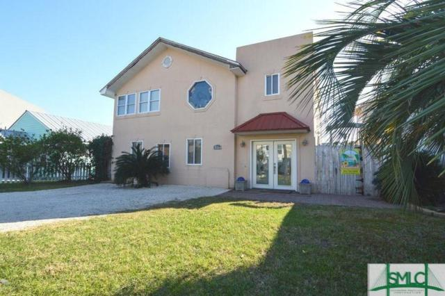 24 Pulaski Street, Tybee Island, GA 31328 (MLS #195543) :: The Randy Bocook Real Estate Team