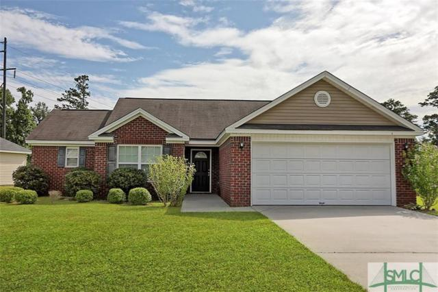 16 Montero Drive, Savannah, GA 31405 (MLS #195549) :: The Arlow Real Estate Group