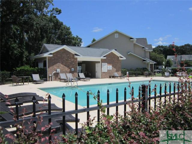 515 Kendal Court, Savannah, GA 31419 (MLS #195585) :: The Randy Bocook Real Estate Team
