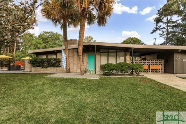 5507 Woodland Drive, Savannah, GA 31406 (MLS #195590) :: The Robin Boaen Group