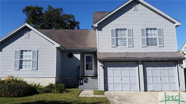 3 Rivermarsh Court, Savannah, GA 31419 (MLS #195593) :: The Randy Bocook Real Estate Team