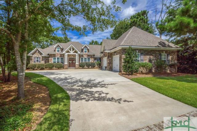 575 Dalcross Drive, Richmond Hill, GA 31324 (MLS #195597) :: Coastal Savannah Homes