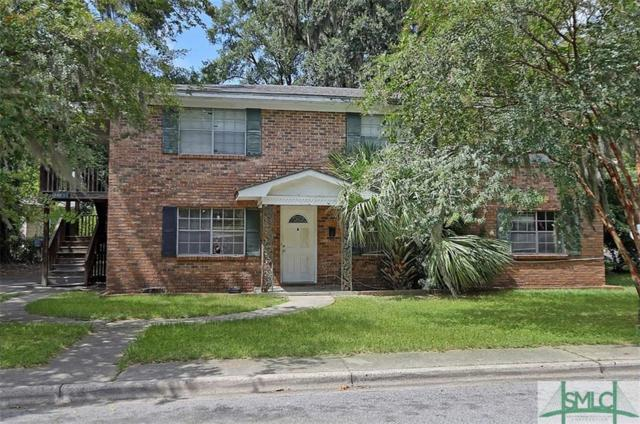 4401 Caroline Drive, Savannah, GA 31404 (MLS #195623) :: McIntosh Realty Team